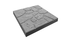 Тротуарная плитка Бердь 300х300х30
