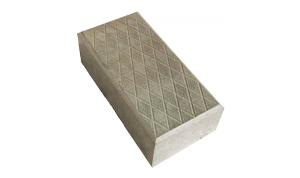 Тротуарная брусчатка сетка 900х245х48