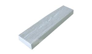 Тротуарная плитка Палубная доска 450х150х40