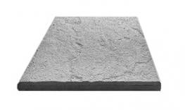 Тротуарная плитка Старый камень 250х250х25