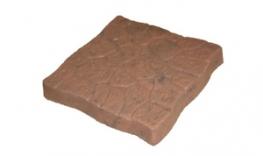 Тротуарная плитка Шагрень 290х290х35