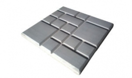 Тротуарная плитка Тетрис 250х150х25