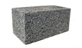Арболитовый блок 400х200х200