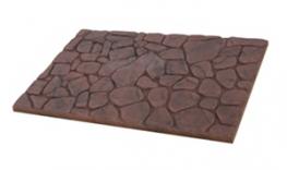 Облицовочная плитка Бут, овальные камни