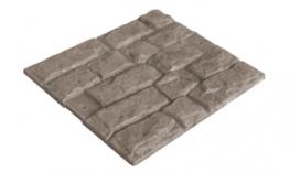 Облицовочная плитка Воронежский камень средний