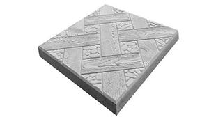 Тротуарная плитка Ялта 300х300х30